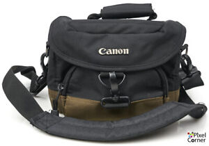 Canon Shoulder camera bag, ideal for Canon, Sony, Nikon 210419cb08