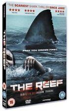 Reef 5060116726039 DVD Region 2 P H