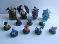 Skylanders Spyro's Adventure Magic Items Lot of 12 Rare Fast Shipping Smoke-Free