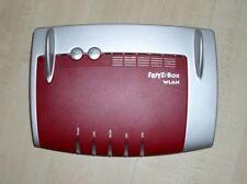 AVM FRITZBox 3370 450 Mbps 4-Port 1000 Mbps Verkabelt Router (20002478)