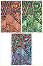 1 A5 Notebook & 3 MINI quaderni di BRONWYN Bancroft