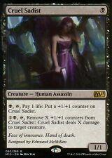 Cruel Sadist | NM/M | M15 | Magic MTG
