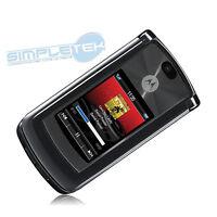 Teléfono Teléfono móvil MOTOROLA V8 RAZR 2 NEGRO 2GB Bluetooth-cámara-Mp3