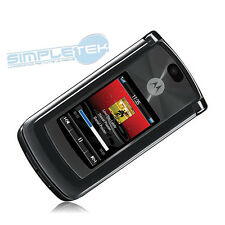 Phone Mobile phone MOTOROLA V8 RAZR 2 BLACK 2GB Bluetooth camera Mp3