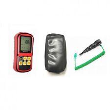 Racing Kit with adjustable tyre probe, Digital Meter & Soft Case Motorsport