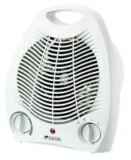 Sekom SO209 Radiateur soufflant avec thermostat