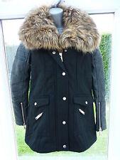 River Island Zip Hip Length Coats & Jackets for Women