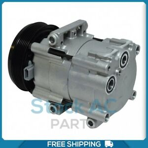 A/C Compressor FS10 for Ford Ranger QR