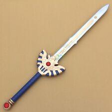 DQ Doragon Kuesuto Dragon Quest Lott Sword PVC Cosplay Prop