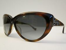 Chrome Hearts CLUB SANDWICH Tortoise Carl Zeiss Black Glasses Eyewear Sunglasses