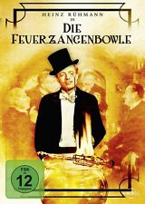 DVD * Die Feuerzangenbowle * NEU OVP * Heinz Rühmann