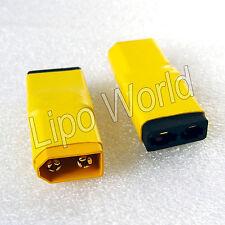 Spina xt60 a presa TRAXXAS alto volt spina adattatore cavo carica batteria LiPo