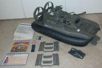 1984 GI Joe Killer Whale Hovercraft & Cutter File Card Blueprints *Complete READ