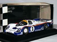 Minichamps Porsche 956 Winner 1983 Le Mans With Tobacco Decals 1/43