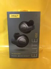 Jabra Elite 65t Wireless Earbuds Titanium Black