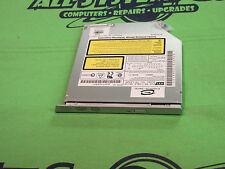 Dell Latitude D420 TSST TS-L632D slim DVDRW XP