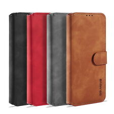 Luxury Flip Leather Wallet Case Cover For Huawei P30 P40 P20 Pro Y7 Honor 8S 9X