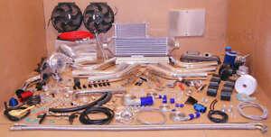 FOR Dodge Stratus 1995 1996 1997 1998 1999 2000 420A 2.0L Turbo Kit TurboCharger