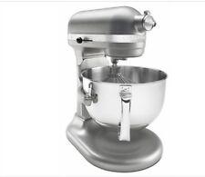 kitchenaid stand mixer Professional 5 Plus Bowl Lift Brad New in A box 5 quart