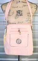 ANNA JONES Spring Womens Pu Leather Messenger Bag vk5149