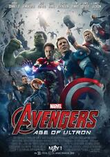 Avengers Age Of Ultron A3 Cartel 1