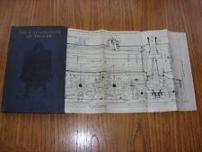 The Locomotive Of To-Day Hb Book Fifth Edition 1908