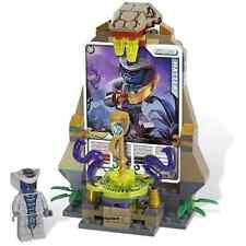 LEGO 850445 Ninjago Rattla Character Card Shrine New