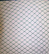 "20' x 7'  Family General Backstop Golf Net Poly 3/4"" #6"