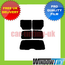 Citroen Berlingo Multispace 98-03 PRE CUT TINTING KIT