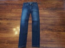 American Eagle Outfitters Jegging Super Stretch Women's Jeans 00 Long Zipper Fly