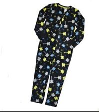 896ecd0c2b Theme  AnimalsStyle  One Piece. Boys Size 8 Pjs Sleepsuit Reversible zipper  for the Toilet New Paul Frank