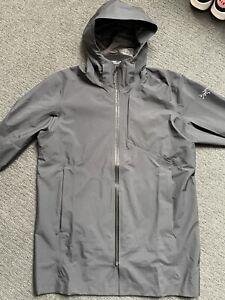 arcteryx jacket/ Goretex Sawyer Coat Rrp: $750