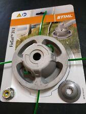 Testina decespugliatore Stihl FixCut 31-2 Magnesio 2 o 4 fili NOVITA' Originale