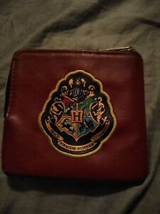 Harry Potter Coin Card Purse