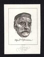 30)Nr.135- EXLIBRIS- Lembit Löhmus - Alfred Cossmann
