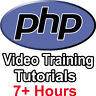 PHP Programming Video Training tutorials CBT - 7+ Hours