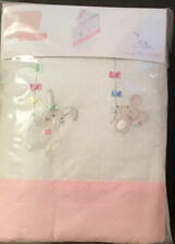 Mothercare Confetti Party Cot Bumper Suitable For A Cot Or A Cot Bed 🌟 BNIP 🌟