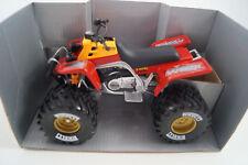 Die Cast Motorrad 1:12 Quad Ymaha YF350Z Banshee