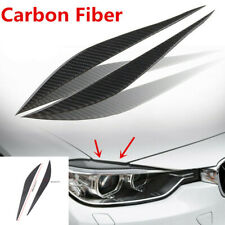 2X Auto Car Accessories Bumper Corner Guard Cover Anti Scratch Protector Sticker (Fits: Volvo)