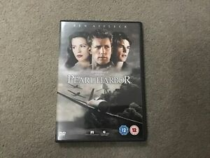 Pearl Harbor DVD (2001) Kate Beckinsale