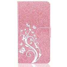 Handy Tasche für Samsung Galaxy Schutz Hülle Flip Cover Case Etui Wallet Bumper