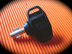 Machinery Key-Bosch, Lucas, -Precut Keyblank-LQQK!-FREE POSTAGE! EFL1P