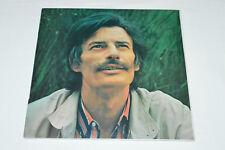 JEAN FERRAT Self-titled LP 1970 NEW SEALED Barclay Records Canada 80075 Pop