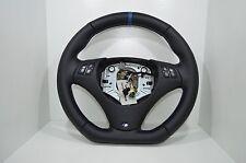 BMW E90 E91 E92 E93 E87 E81 E88 Sport NEW Nappa Steering Wheel M-Stitching