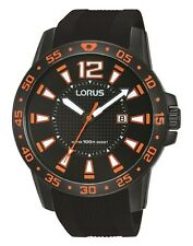 Lorus Gents Sports Watch RH931FX RRP £54.99 Our Price £39.95 Free UK P&P