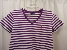 Women's  Ralph Lauren T Shirt Medium NWT