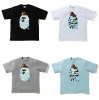 Kapital Men/'s T-shirt IDG Plain Stitches HUGE-Tee Furoshiki Embroidery Japan EMS