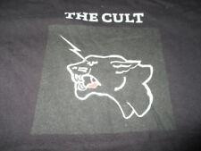 2013 The Cult Electric Boston Concert (Sm) T-Shirt Ian Astbury