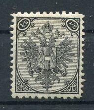 Bosnien und Herzegowina 9 I o gezähnt 10 1/2 :11 1/2 sauberer Falz ........2/604