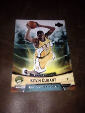 2007-08	Upper Deck - Rookie Box Set #11 Kevin Durant (RC)  [082]